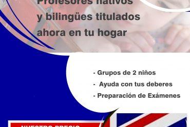 Inglés en casa